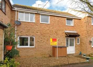 Thumbnail 4 bed terraced house for sale in Carterton, Oxfordshire