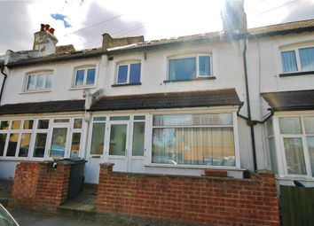 Thumbnail 4 bedroom terraced house for sale in Grenaby Road, Croydon