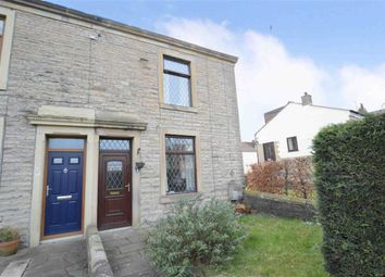 Thumbnail 4 bed terraced house for sale in Abbey Terrace, Billington, Lancashire