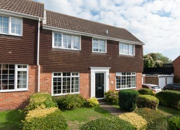 Thumbnail 4 bed end terrace house for sale in Sydney Road, Walmer, Deal