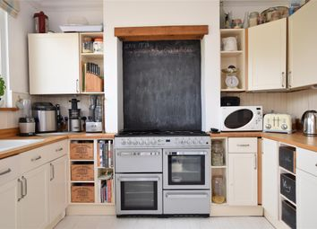 Thumbnail 3 bed end terrace house to rent in Collier Row Lane, Collier Row, Romford