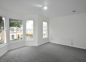 Thumbnail 2 bed flat to rent in Avignon Road, London