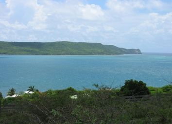 Thumbnail Land for sale in Willoughby Bay, English Harbour, Antigua And Barbuda