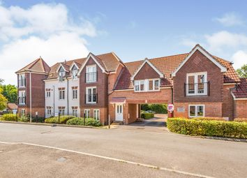 Thumbnail 2 bed flat for sale in Orchard Close, Burgess Hill