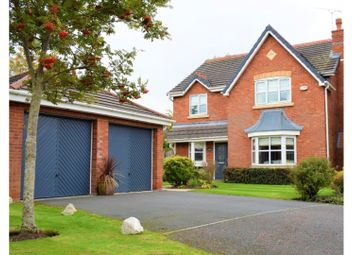 Thumbnail 4 bed detached house for sale in Kew House Drive, Southport