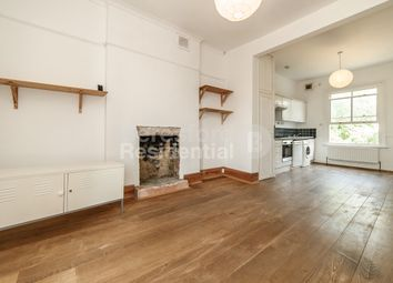 Thumbnail 2 bed flat to rent in Fiveways Road, London