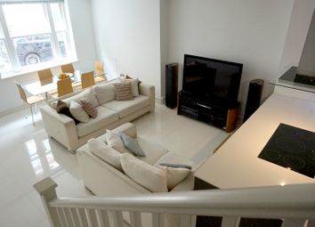 Thumbnail 3 bedroom terraced house for sale in Rampart Street, Shadwell, London