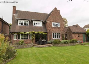 Thumbnail 4 bed property for sale in Kingsway, Scunthorpe