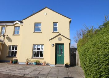 Thumbnail 3 bed terraced house for sale in Maritime Drive, Carrickfergus