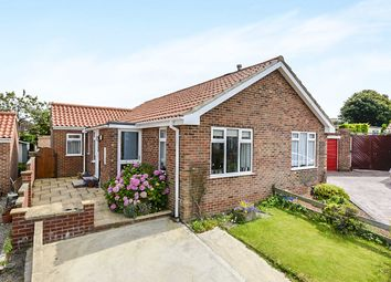 Thumbnail 2 bed semi-detached house for sale in Bracken Close, Whitby