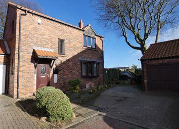 Thumbnail 3 bed link-detached house for sale in Kirkstone Court, Kirk Merrington, Spennymoor