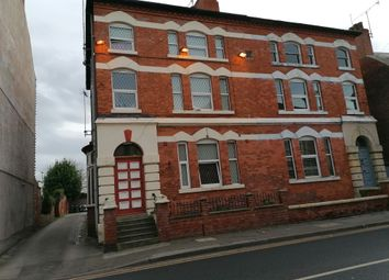 Thumbnail Room to rent in Park Street, Worksop