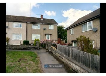 Thumbnail 3 bed semi-detached house to rent in Ruffetts Close, Chepstow