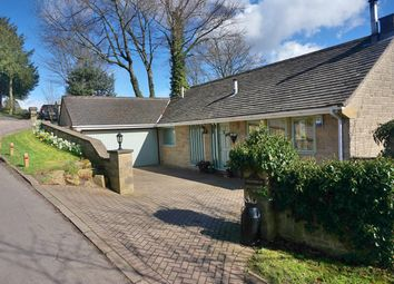 Thumbnail 4 bed detached house for sale in Sir William Hill Road, Grindleford, Hope Valley