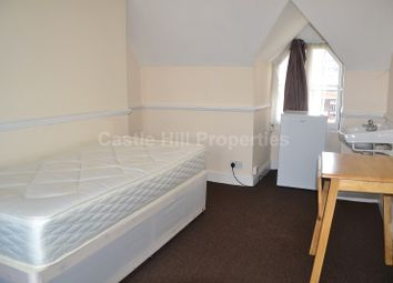 Thumbnail Property to rent in Argyle Road, London, Greater London.