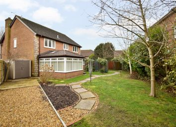 4 bed detached house for sale in Holly Gardens, West End, Southampton SO30