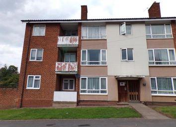 Thumbnail 3 bedroom flat for sale in Malthouse Grove, Yardley, Birmingham