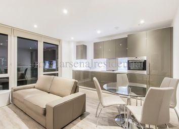 Thumbnail 1 bed flat to rent in Naval House, Victory Parade, Royal Arsenal