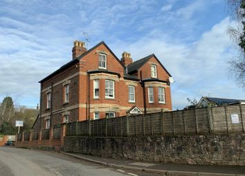 Thumbnail 3 bed flat for sale in Lower Town, Halberton, Tiverton