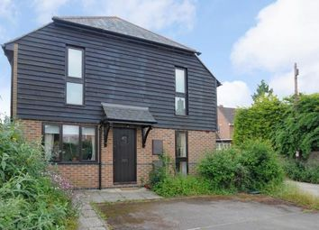 Thumbnail 1 bedroom flat to rent in Marston, Oxford