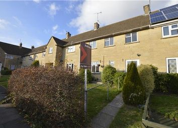Thumbnail 3 bed terraced house for sale in Keats Gardens, Stroud, Gloucestershire