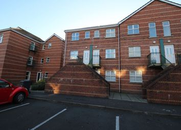 Thumbnail 2 bedroom flat for sale in Marquis Manor, Bangor