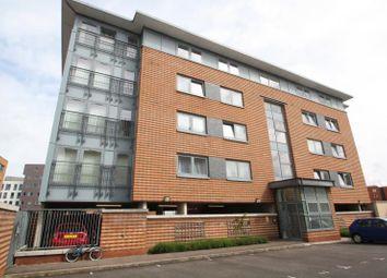 Thumbnail 1 bed flat to rent in John Street, Ipswich, Suffolk
