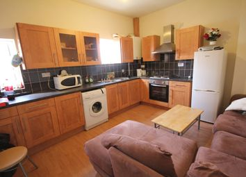 Thumbnail 2 bed flat to rent in Hen & Chickens, Constitution Hill, Birmingham