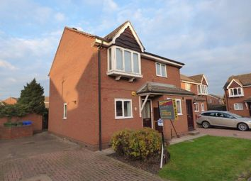 Thumbnail 2 bed flat for sale in Chelsea Court, Cottingham