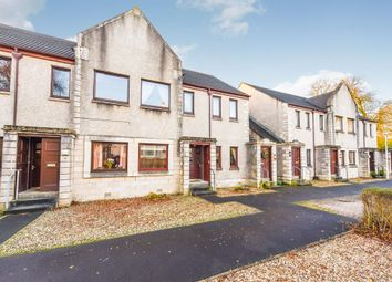 Thumbnail 2 bed flat for sale in Portland Place, Kilmarnock