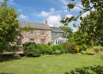 Thumbnail 5 bedroom detached house for sale in Bodmin