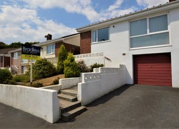 Thumbnail 2 bed semi-detached bungalow for sale in Longacre, Plymouth, Devon