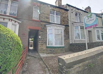 Thumbnail 3 bed terraced house for sale in Springvale Road, Sheffield