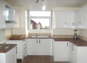 Thumbnail 3 bed semi-detached house to rent in Lathe Road, Whiston, Rotherham