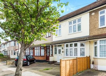 Thumbnail 3 bedroom terraced house for sale in Mawneys, Romford, Essex