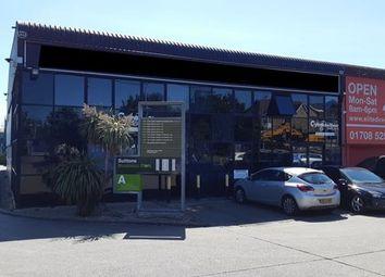 Thumbnail Commercial property for sale in Suttons Business Park, New Road, Rainham