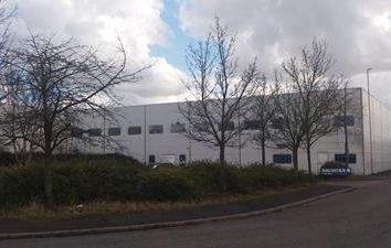 Thumbnail Light industrial to let in Unit B Hatton House, Hunters Road, Corby, Northants