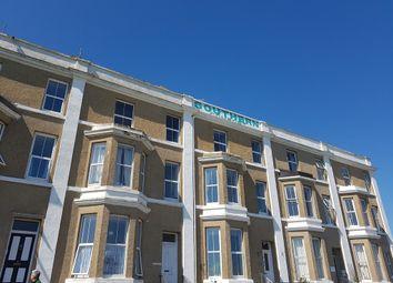 Thumbnail 2 bed flat to rent in Alexandra Terrace, Penzance