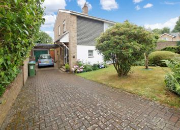 Thumbnail 3 bed detached house for sale in Burleigh Road, Hemel Hempstead