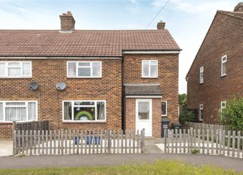 Beresford Road, Mill End, Rickmansworth, Hertfordshire WD3. 3 bed semi-detached house