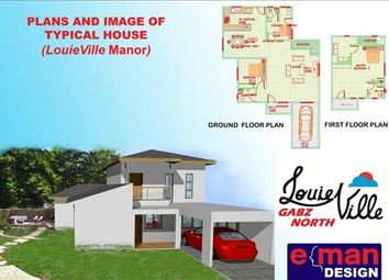 Thumbnail Property for sale in Gaborone North, Gaborone, Botswana