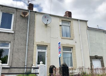2 bed terraced house for sale in Fullers Row, Swansea, City And County Of Swansea. SA1