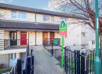 Thumbnail 2 bedroom flat for sale in Rose Close, Nottingham