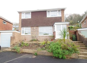 Thumbnail 3 bedroom detached house for sale in Berry Road, Braunton