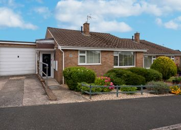 Thumbnail 2 bed bungalow for sale in Park View, Crewkerne
