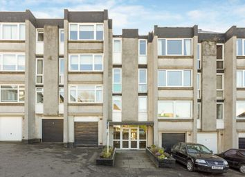 Thumbnail 3 bed flat for sale in Craigmount Court, Edinburgh