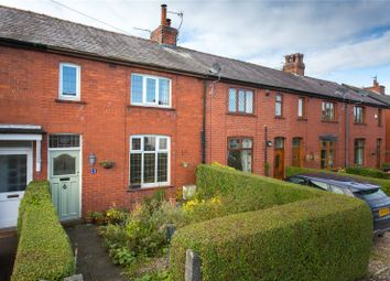 Thumbnail 3 bed terraced house for sale in Church Lane, Goosnargh, Nr Preston