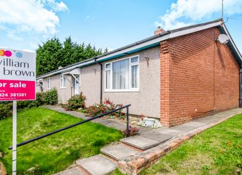 Thumbnail 3 bed semi-detached bungalow for sale in St Pauls Drive, Alverthorpe, Wakefield