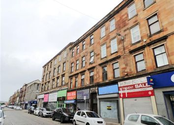 Thumbnail 2 bed flat for sale in West Blackhall Street, Greenock