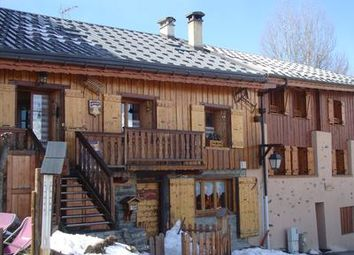 Thumbnail 4 bed apartment for sale in La-Plagne, Savoie, France